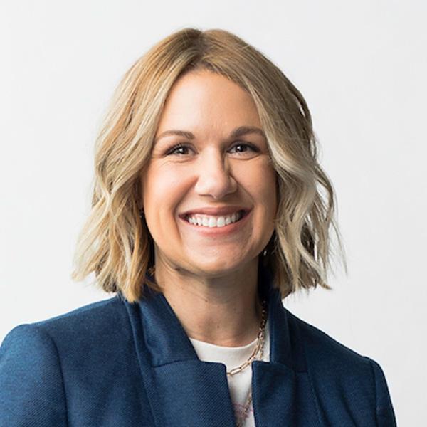 Crystal Mackling, Creative Director, Peer Sales Agency