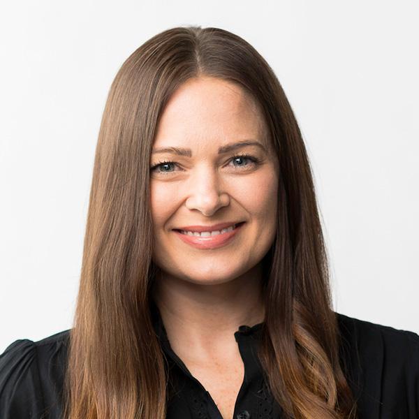 Katie Pavel, Account Director, Peer Sales Agency